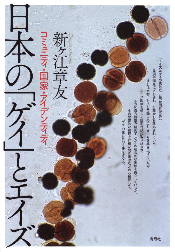 日本の「ゲイ」とエイズ  画像1