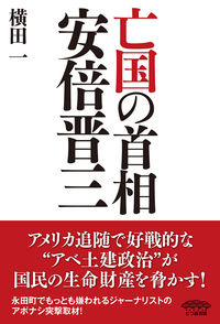 亡国の首相  安倍晋三 (七つ森書館)