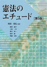 憲法のエチュード (八千代出版)