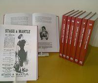 ヴィクトリア期女性の「美とファッション」―同時代文献復刻集成―(英文29文献・全6巻) (エディション・シナプス)